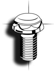 Picture of Seclock screw